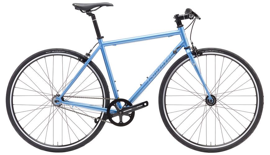 Kona Paddy Wagon 3 gloss blue